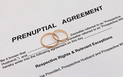 What Can Happen Without a Prenup?