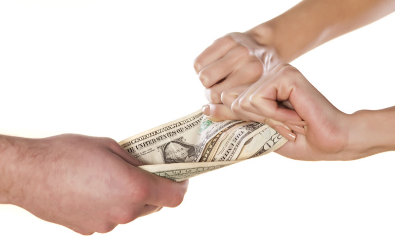 alimony and spousal support in south florida