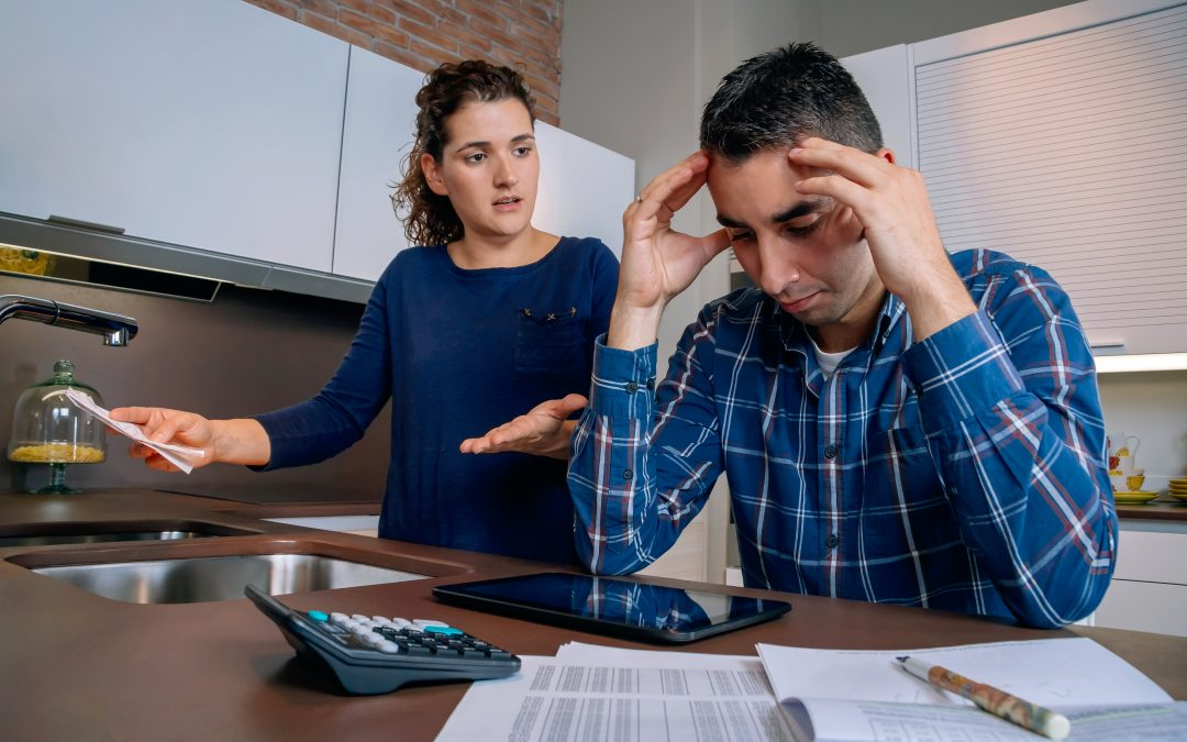 How to Handle Finances During a Divorce